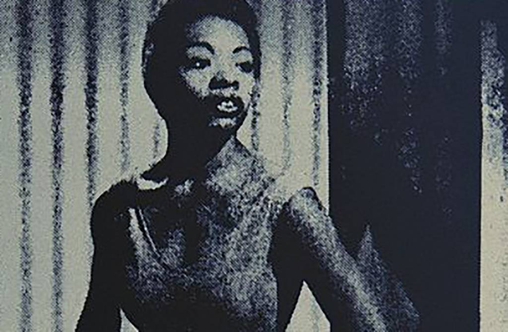 GPicture of Maya Angelou