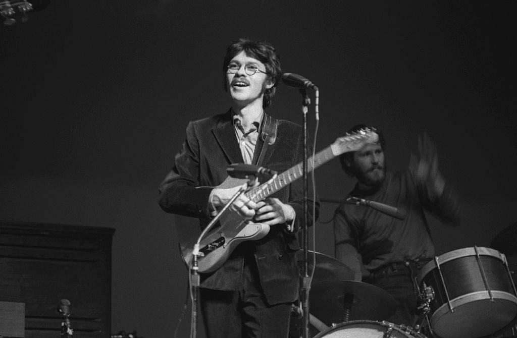 Picture of Robbie Robertson