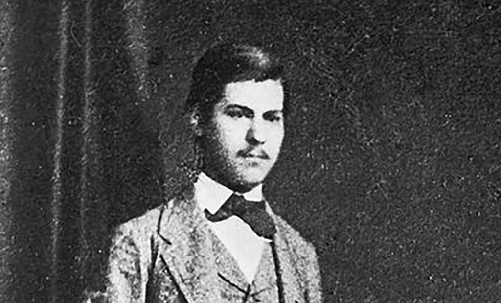 Picture of Sigmund Freud