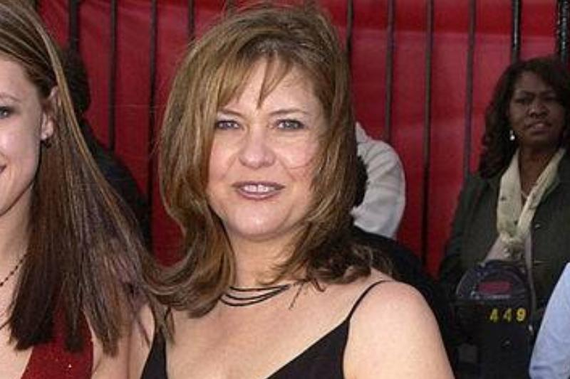 connie needham with her daughter in 2003