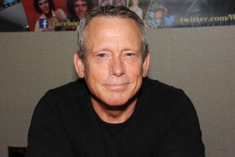 Willie Aames attends Chiller Theater Expo Winter 2017