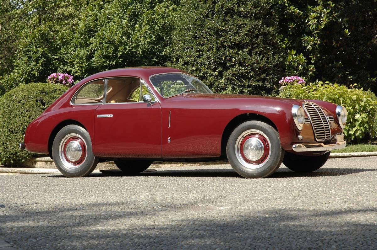 1949 Maserati 1500 Grand Tourismo