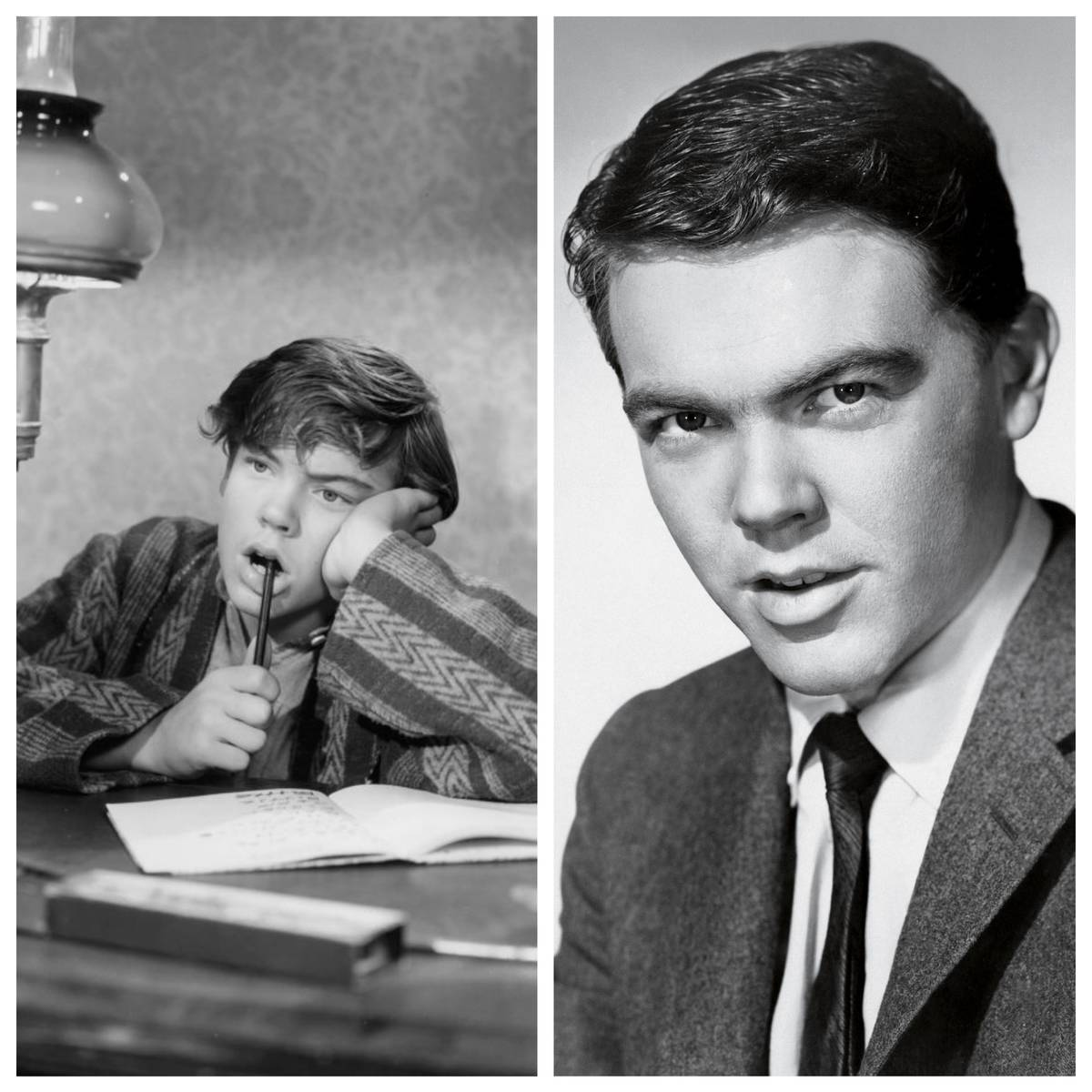 Picture of Bobby Driscoll