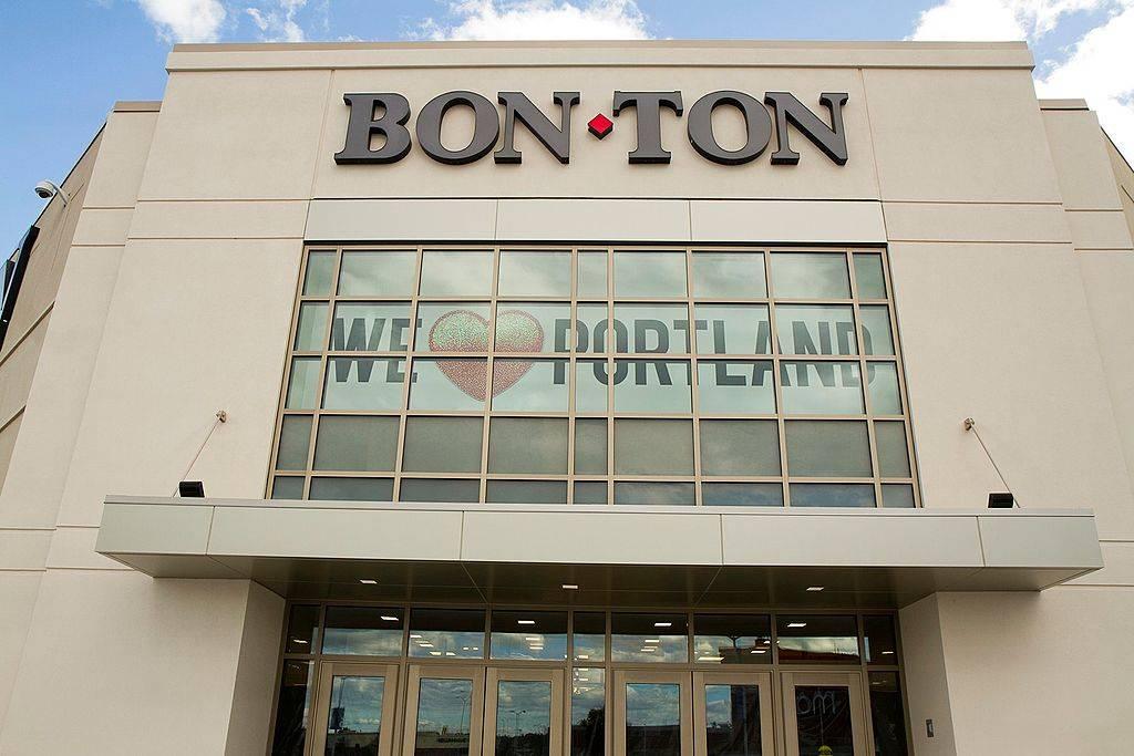 Picture of Bon Ton
