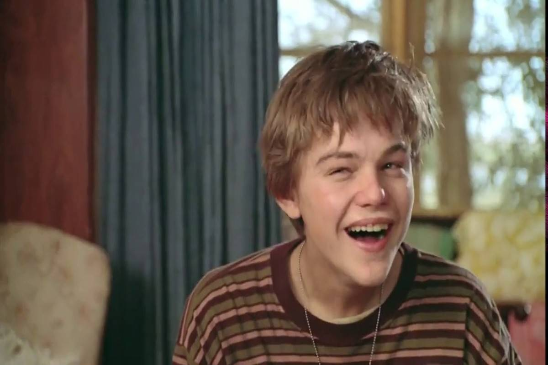 Picture of DiCaprio