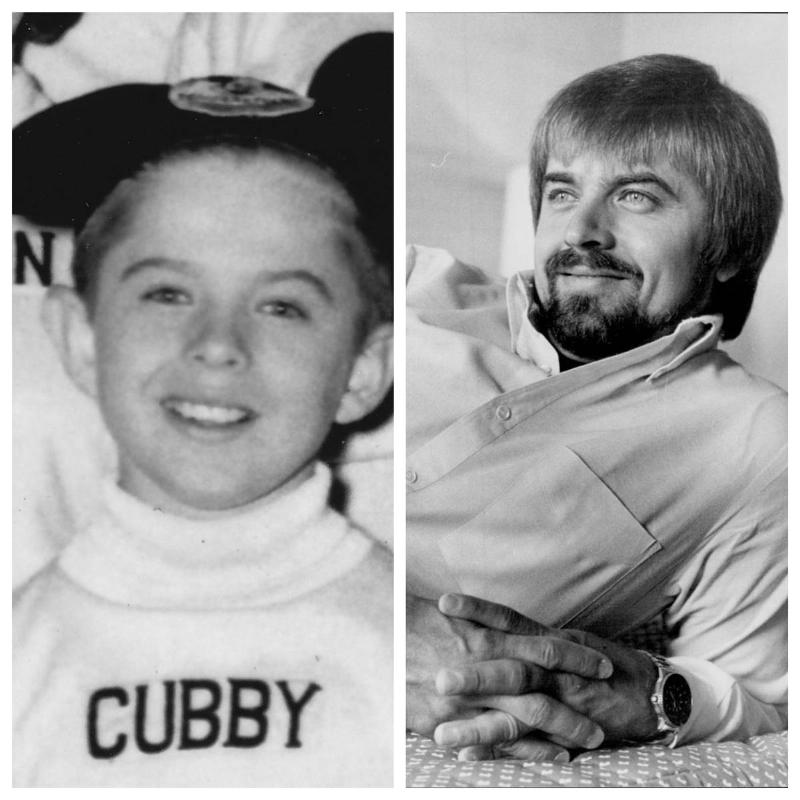Picture of Cubby O'Brien
