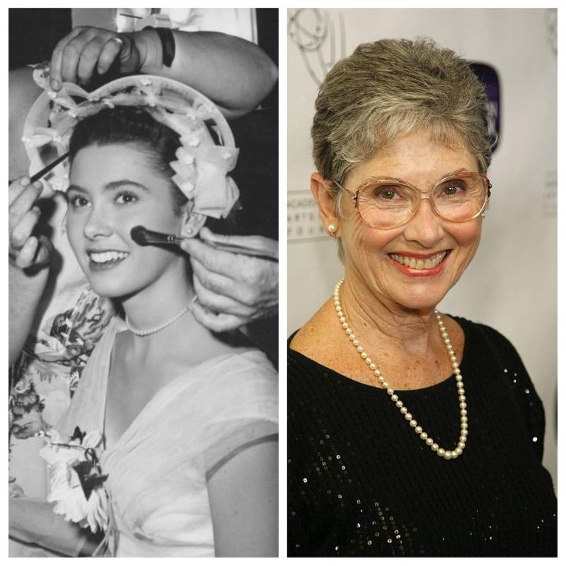 Picture of Elinor Donahue