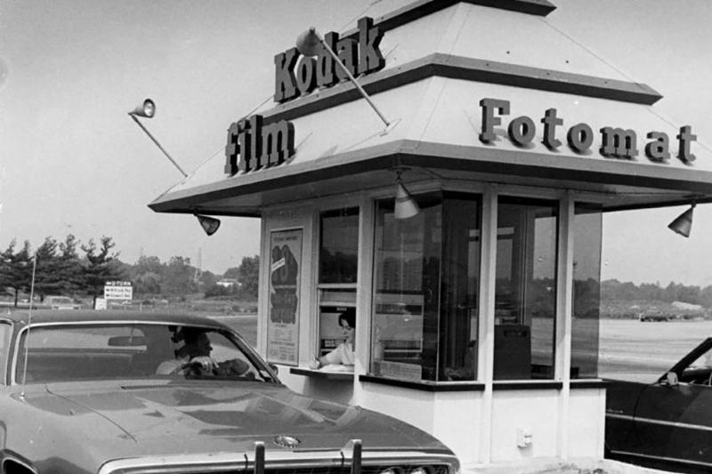 Picture of Fotomat