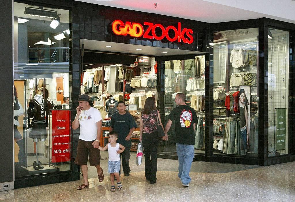 Picture of Gadzooks