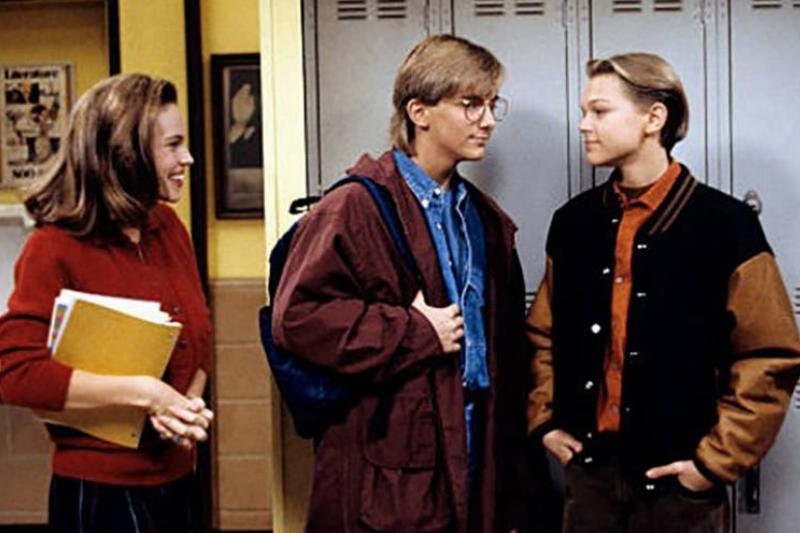 Picture from Growing Pains
