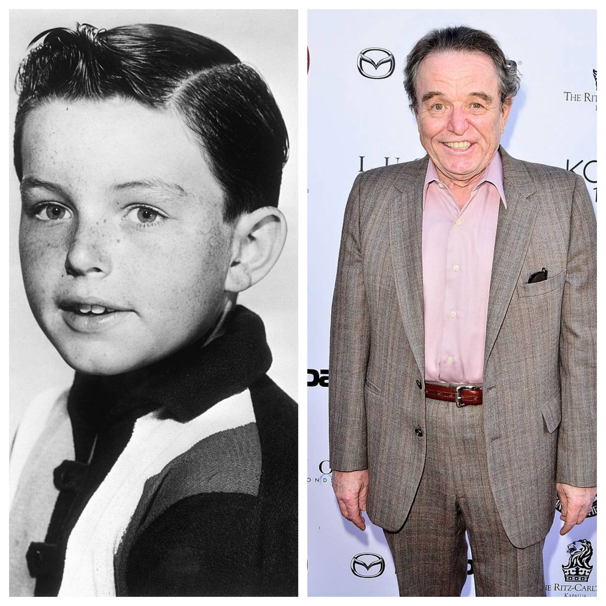 Picture of Jerry Mathers