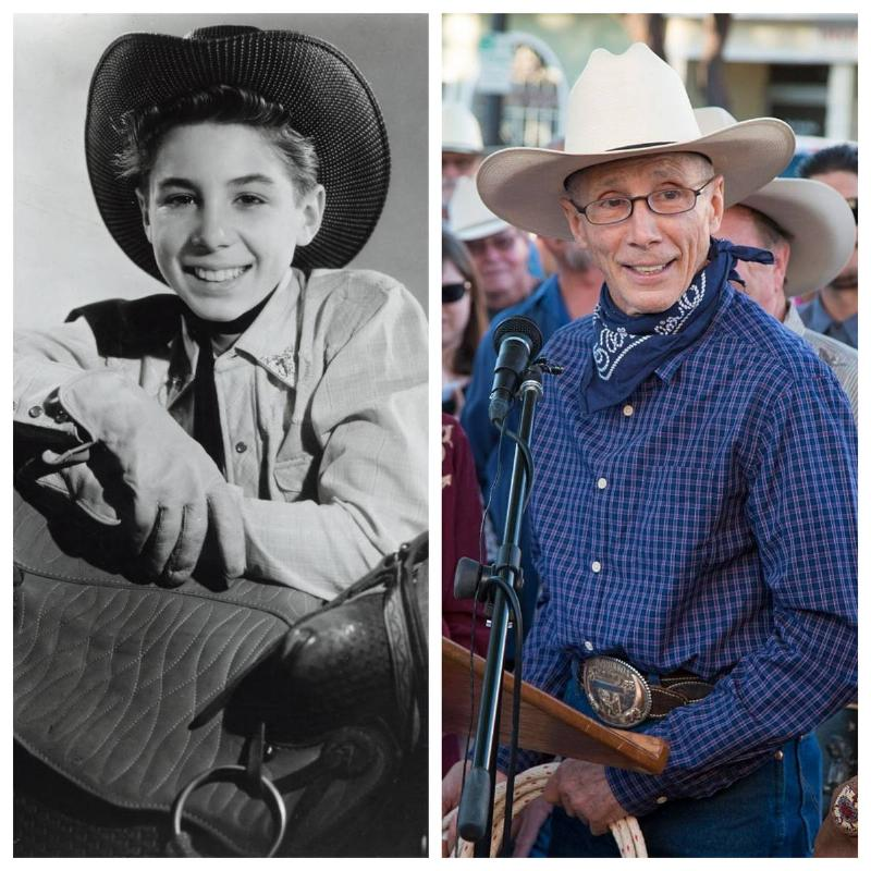Picture of Johnny Crawford