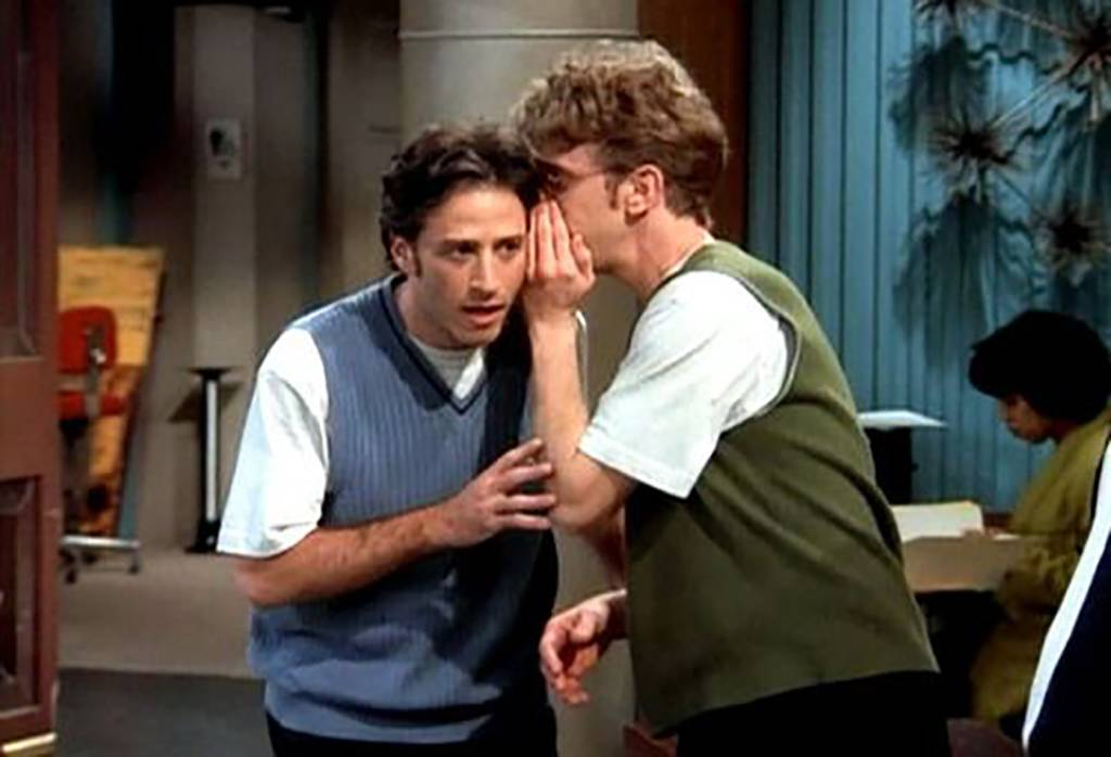 Picture from NewsRadio