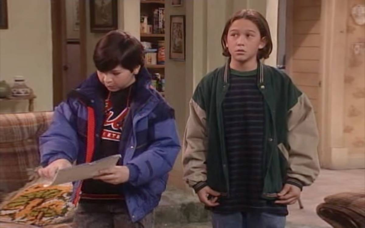 Picture from Roseanne