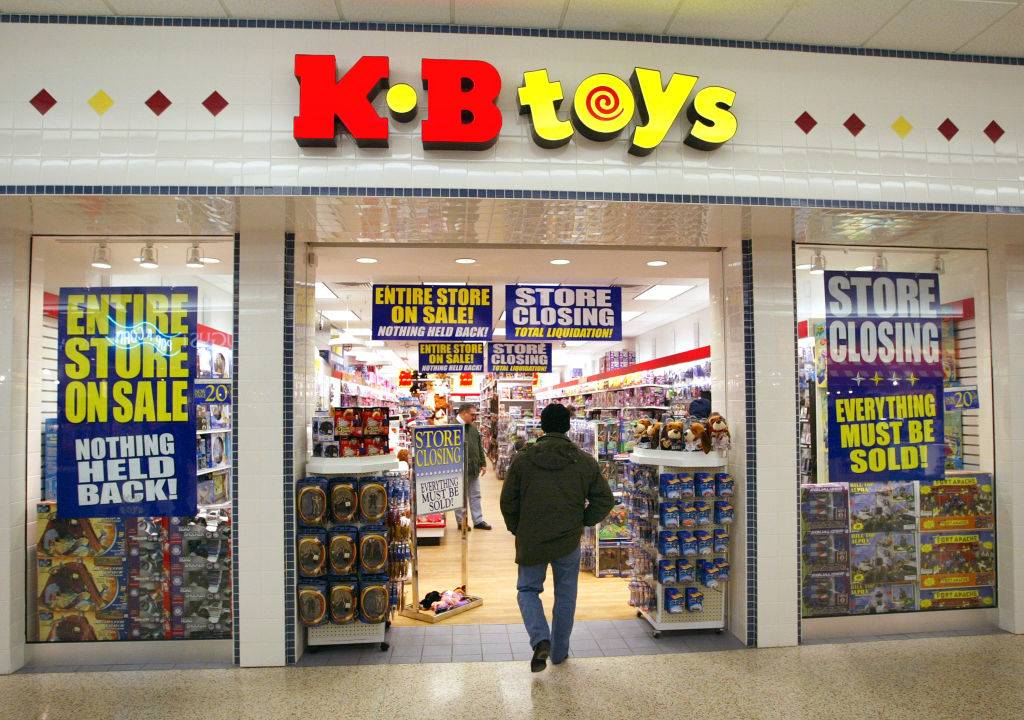 Picture of KB Toys