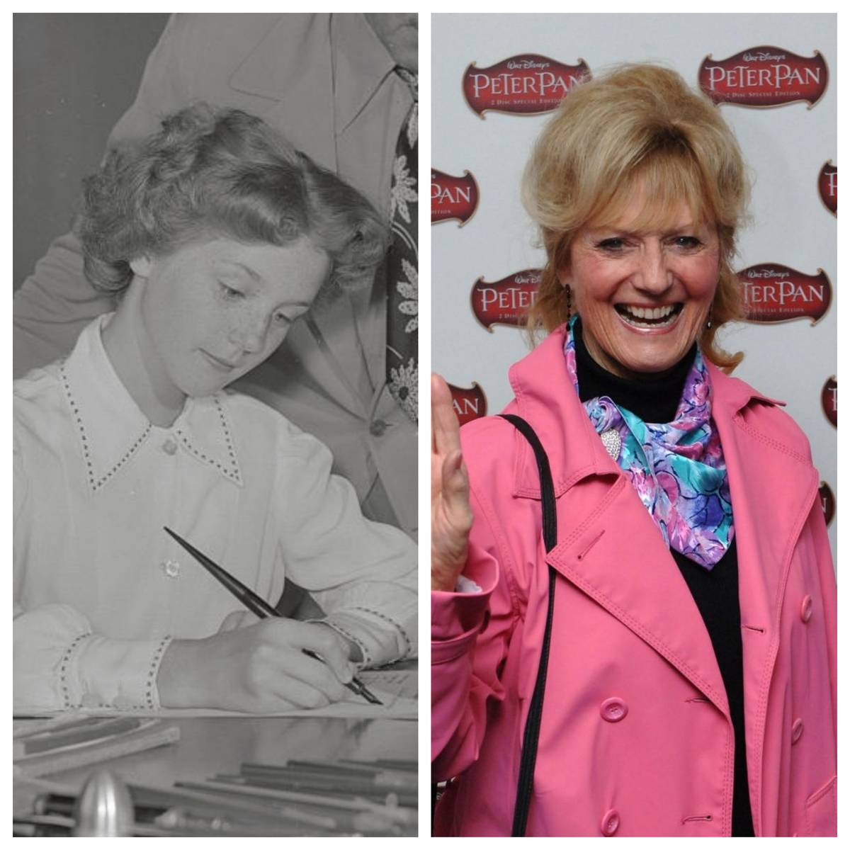 Picture of Kathryn Beaumont