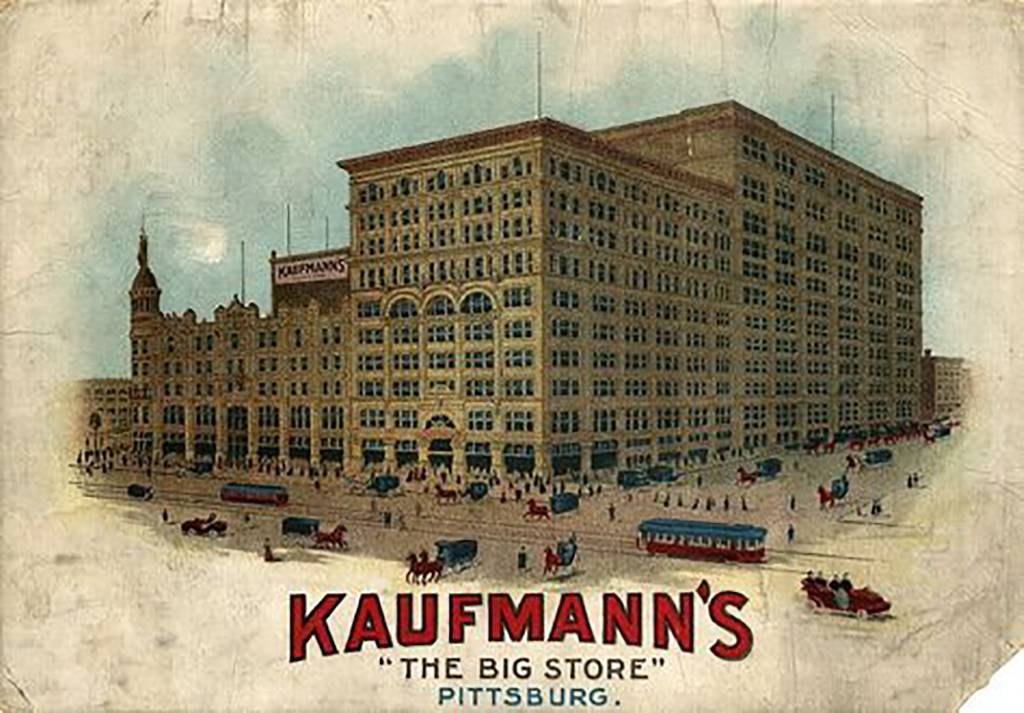 Picture of Kaufmann's