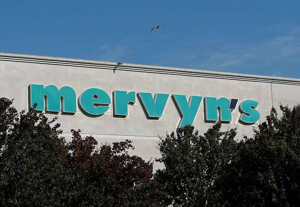 Picture of Mervyn's