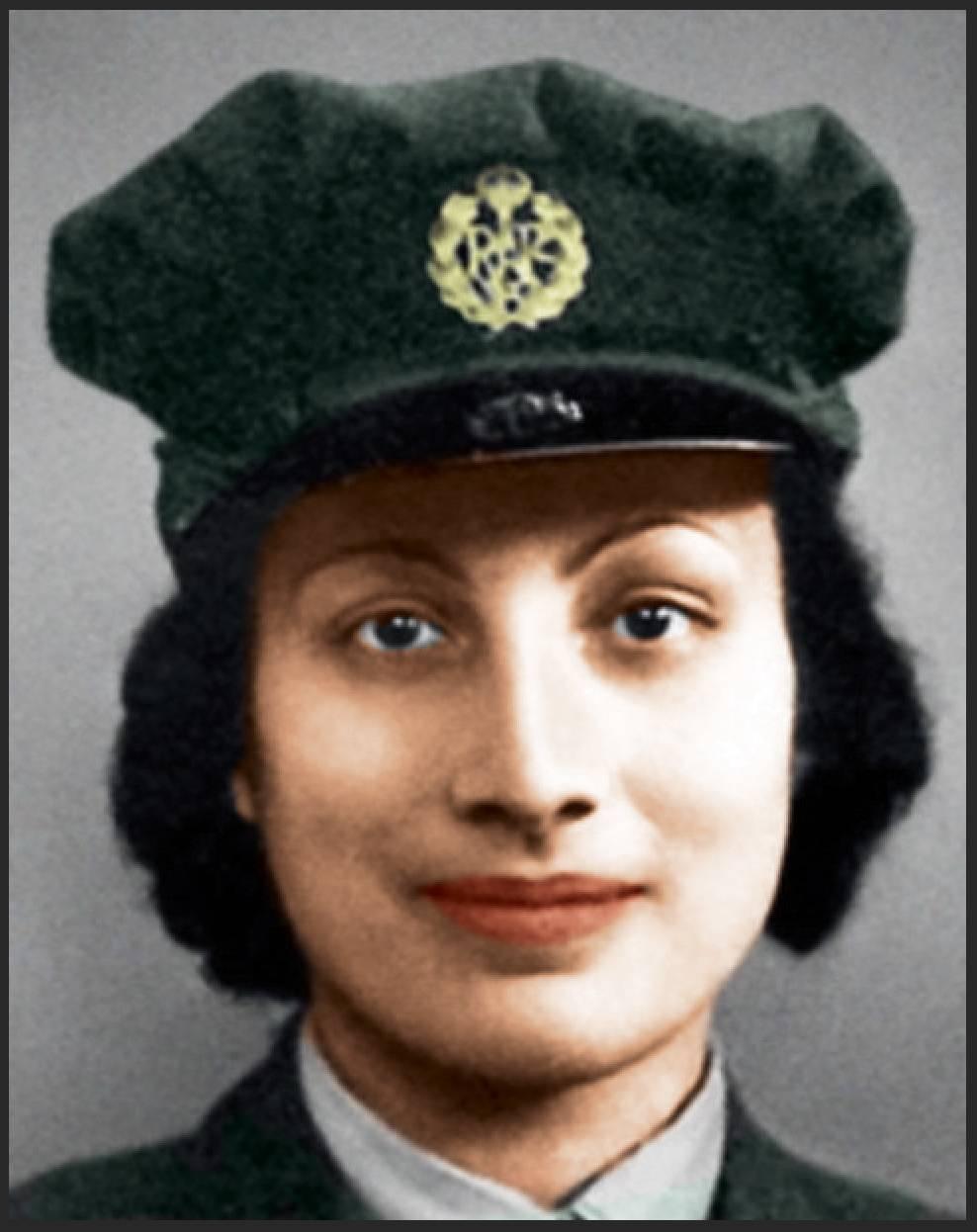 Noor_Inayat_Khan,_c.1943