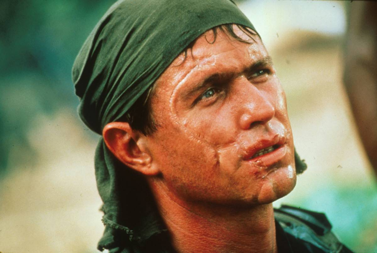 Picture of Tom Berenger
