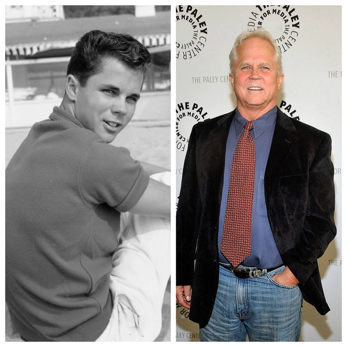 Picture of Tony Dow