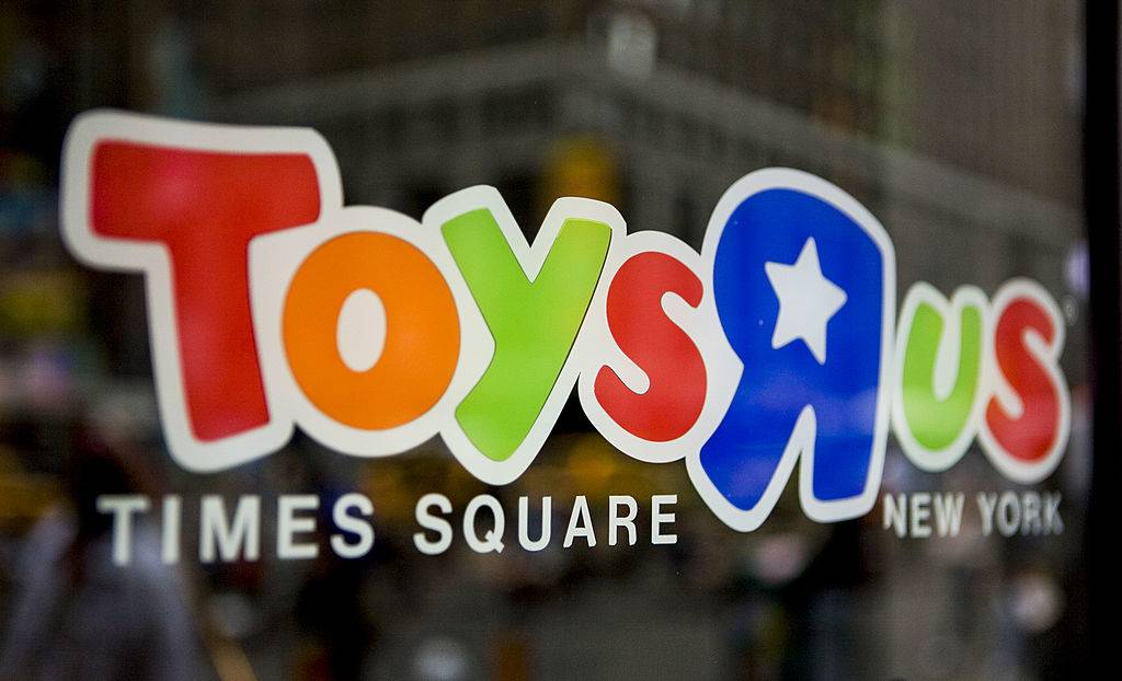 Picture of Toys R Us
