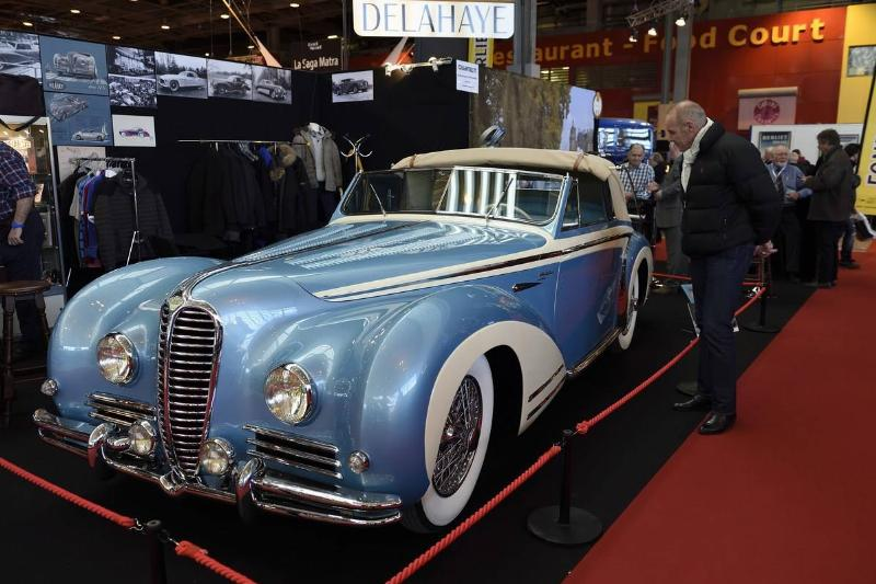 FRANCE-CAR-COLLECTION