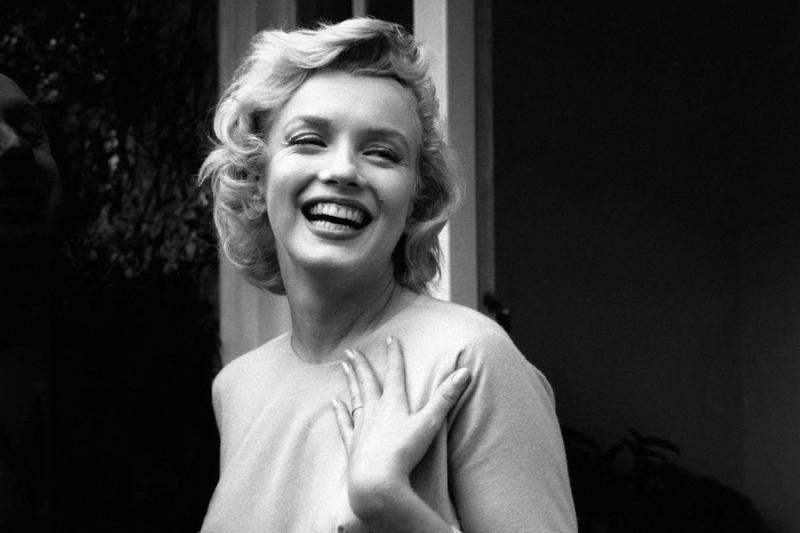 Happy Marilyn