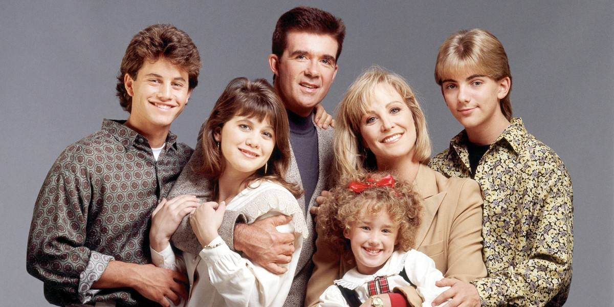 ABC/Growing Pains