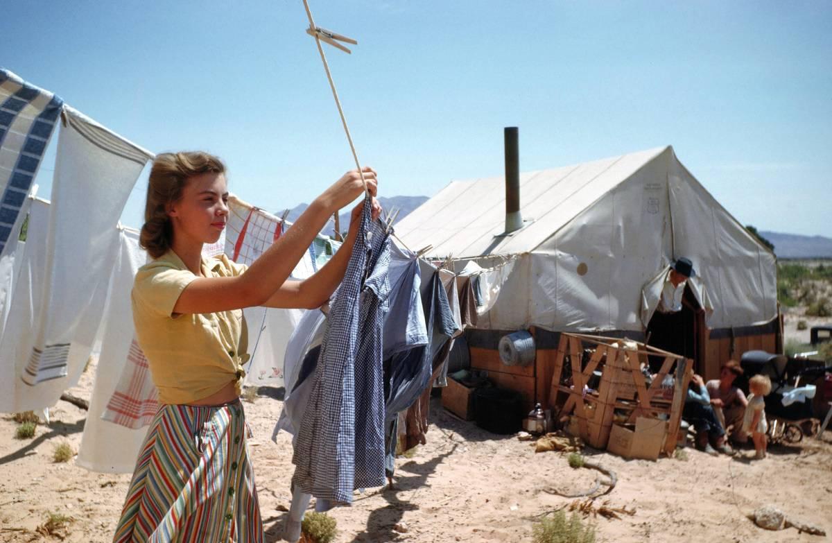 Nevada 1942