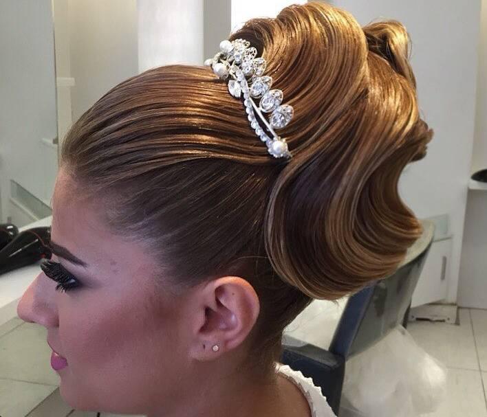 bride-hair
