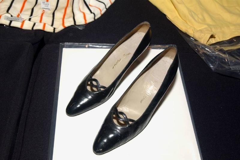 Kennedy Personal Items To Be Auctioned
