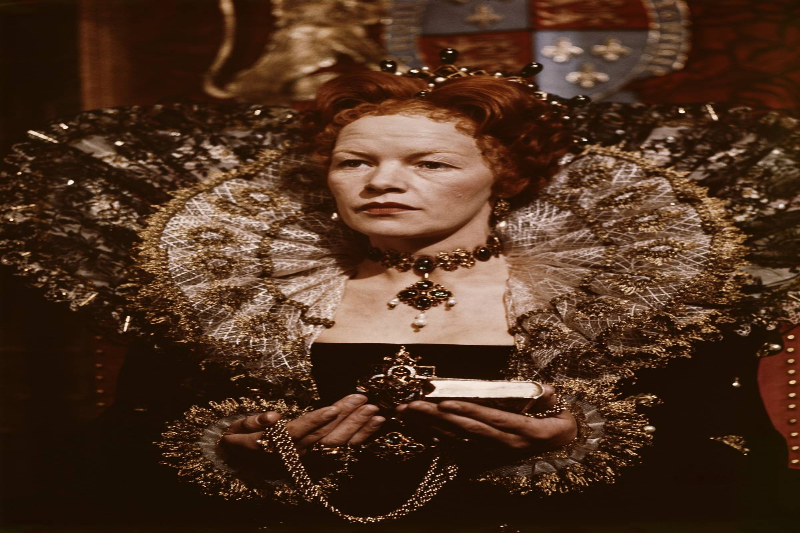 Queen Glenda