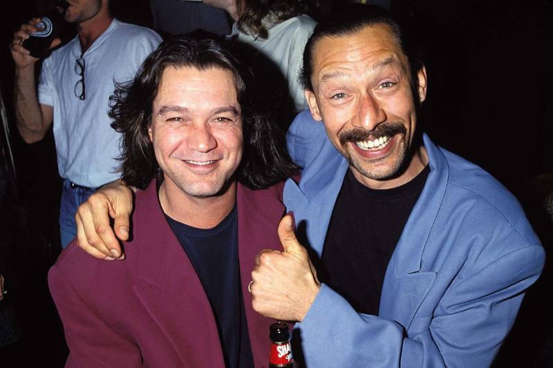 1994 Van Halen Golf Tournament