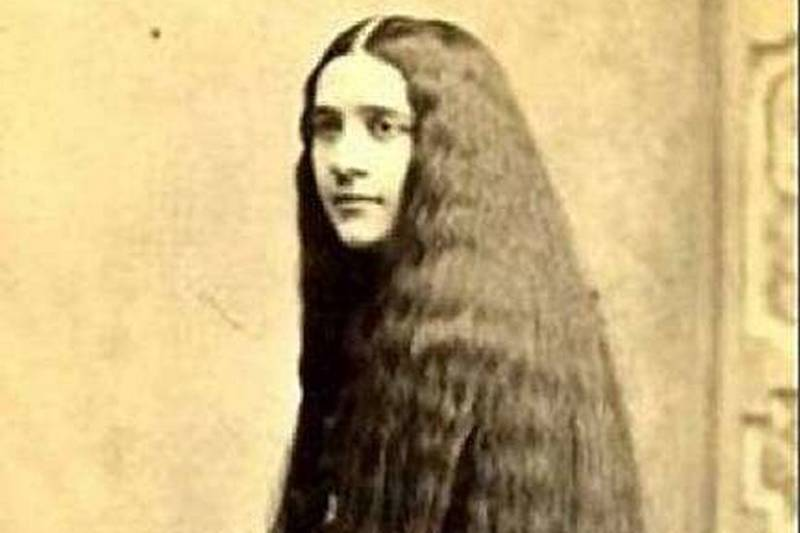 one of the sutherland sisters