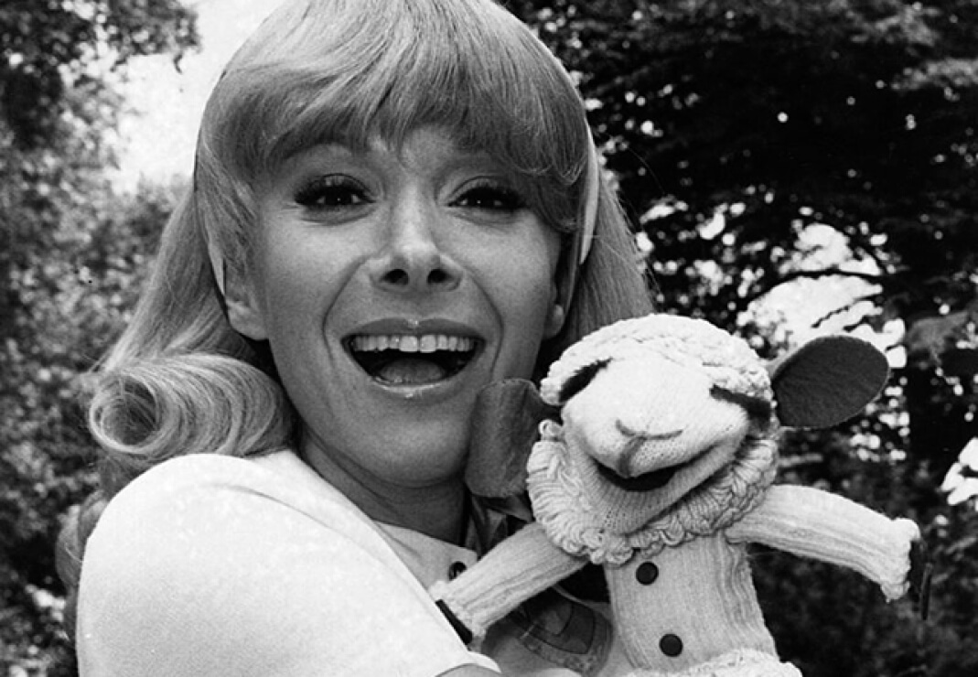 The Amazing Lives Of Shari Lewis And Lamb Chop 5
