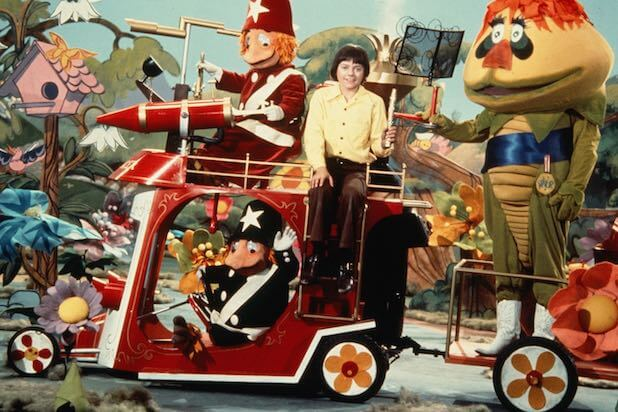 The Psychedelic World Of HR Pufnstuf: Facts You Didn't Know 19