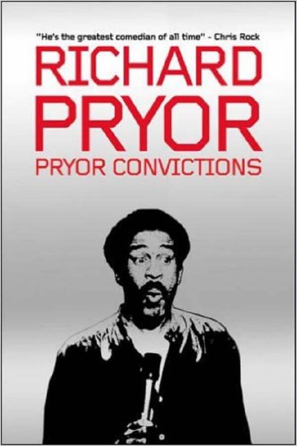 Pryor Convictions by Richard Pryor.jpg