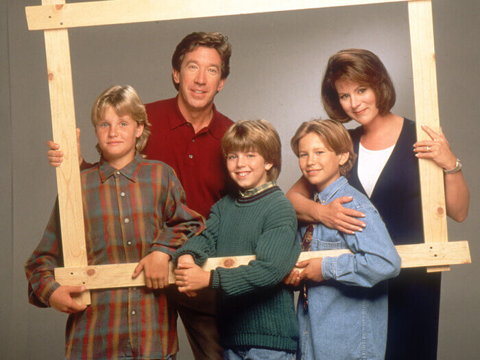 It's Tool Time! You Never Knew These Crazy Facts About 'Home Improvement' 15
