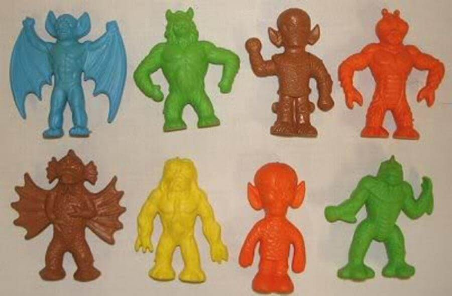 Happy Meal Toys That Are Now Worth A Small FORTUNE 40