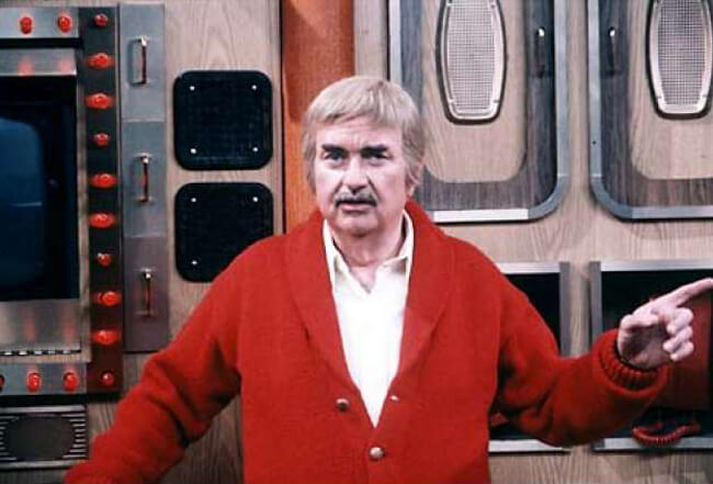 Captain Kangaroo: Why Everyone Was Enchanted By This Show 16
