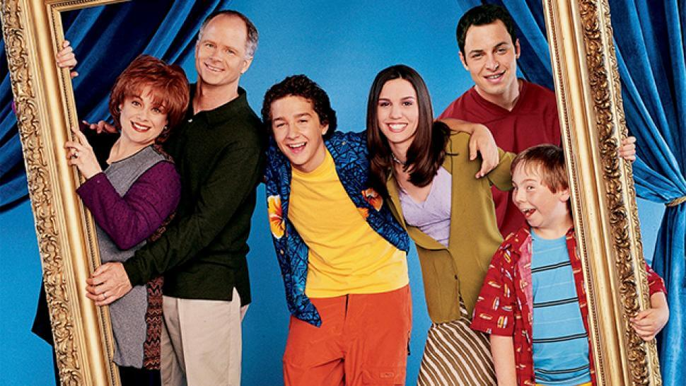The Best Shows You Watched After School In The 2000s 15
