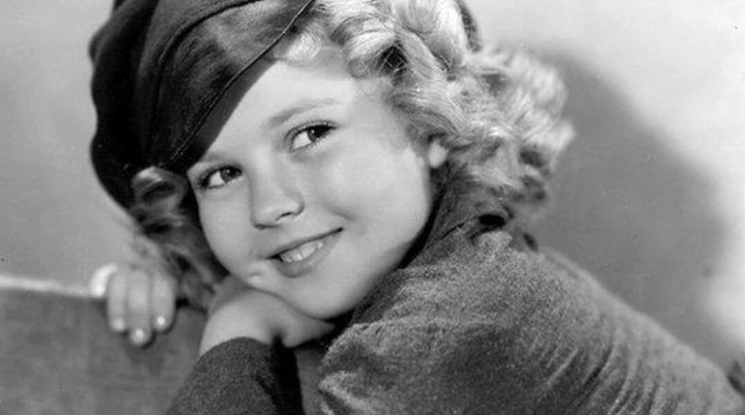 Did Shirley Temple Ever Get Married? Learn That And Other Facts About The Child Star 8