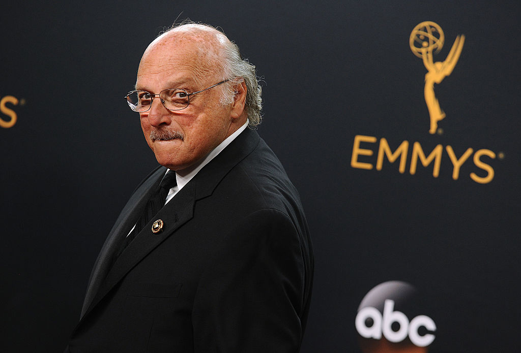 What Happened to Dennis Franz?