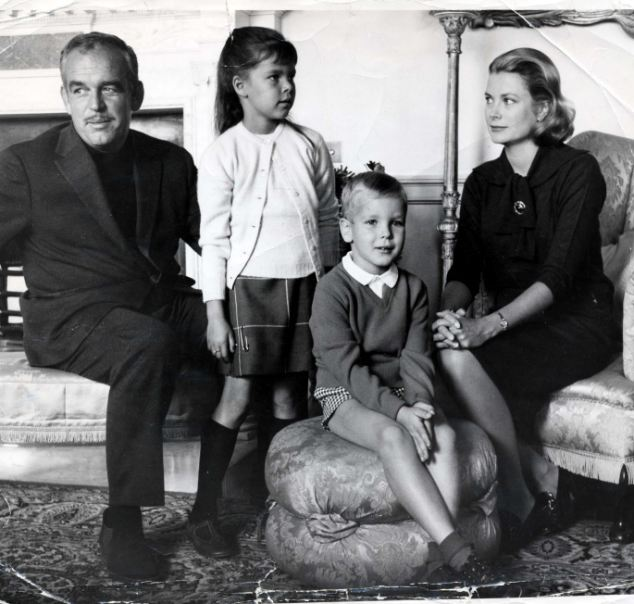 Grace Kelly children and marriage.jpg