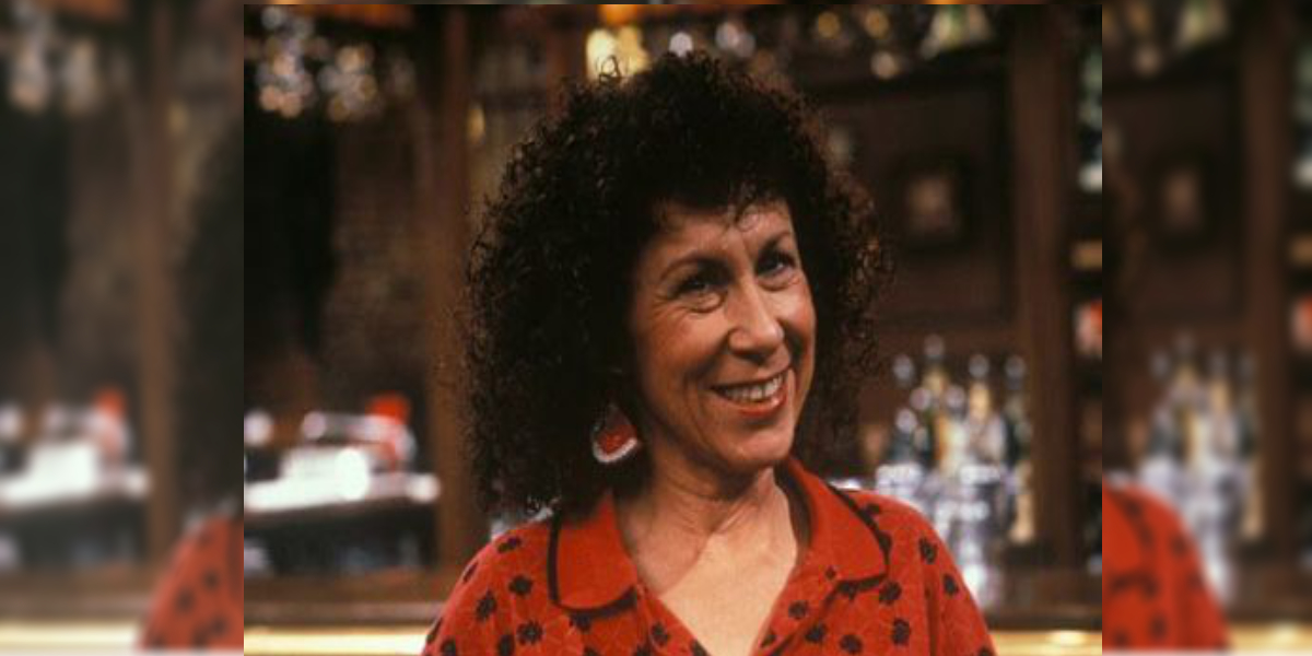 The Witty Rhea Perlman