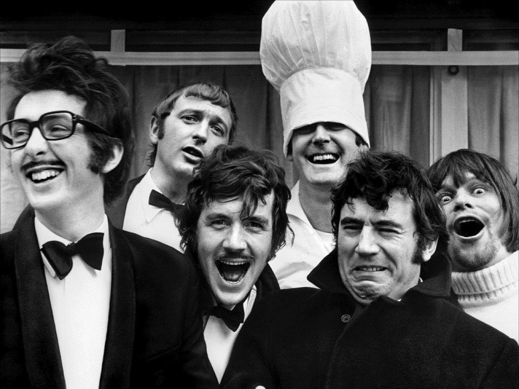 The Inside Scoop About Monty Python's Flying Circus 61