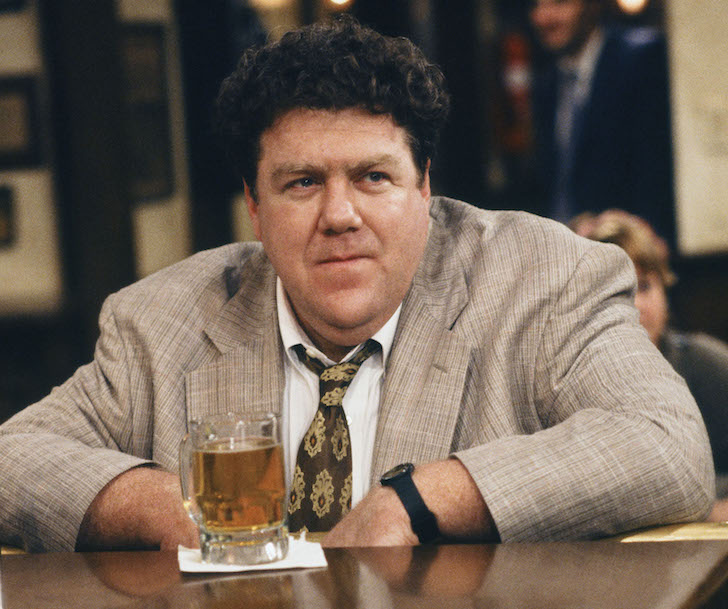 George Wendt's Expanding Role