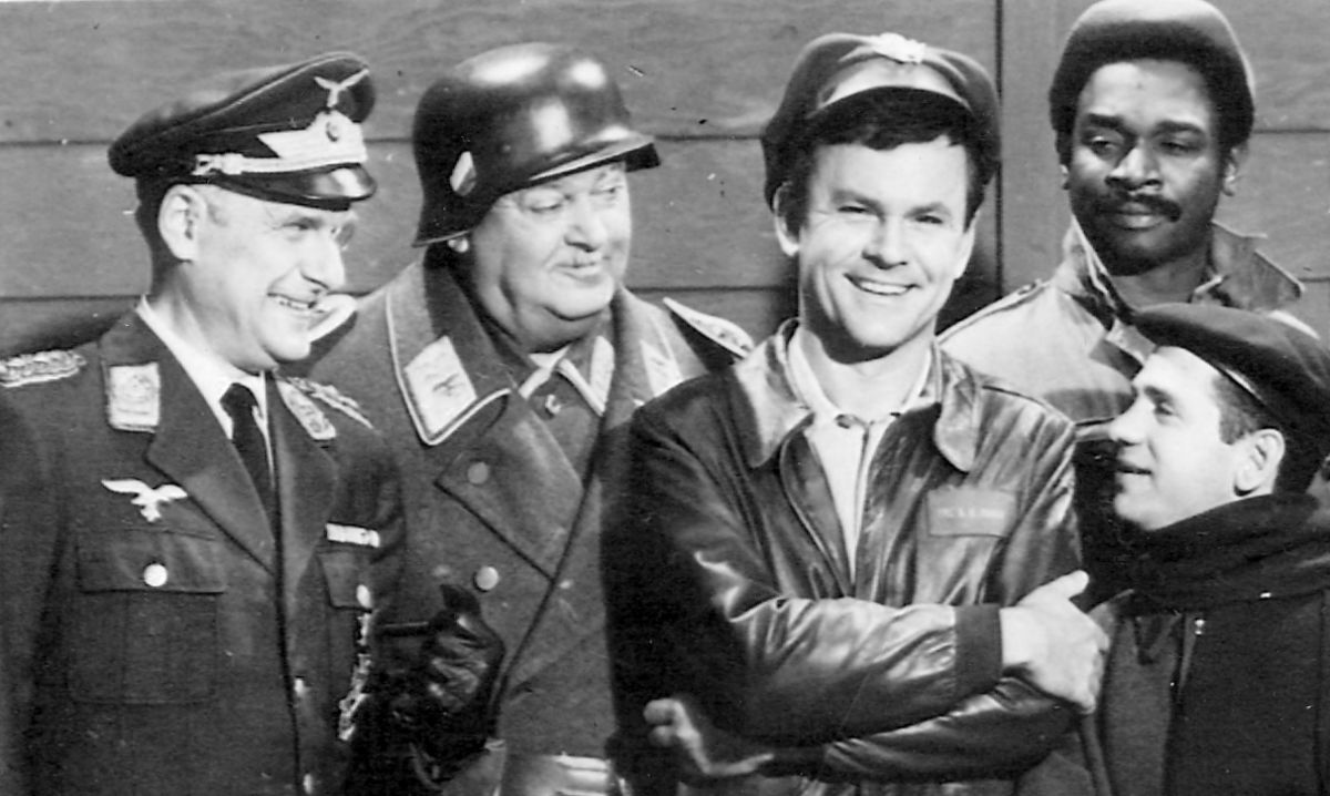 I Hear Nothing, I See Nothing, I Know Nothing! Fun Trivia About Hogan's Heroes 30