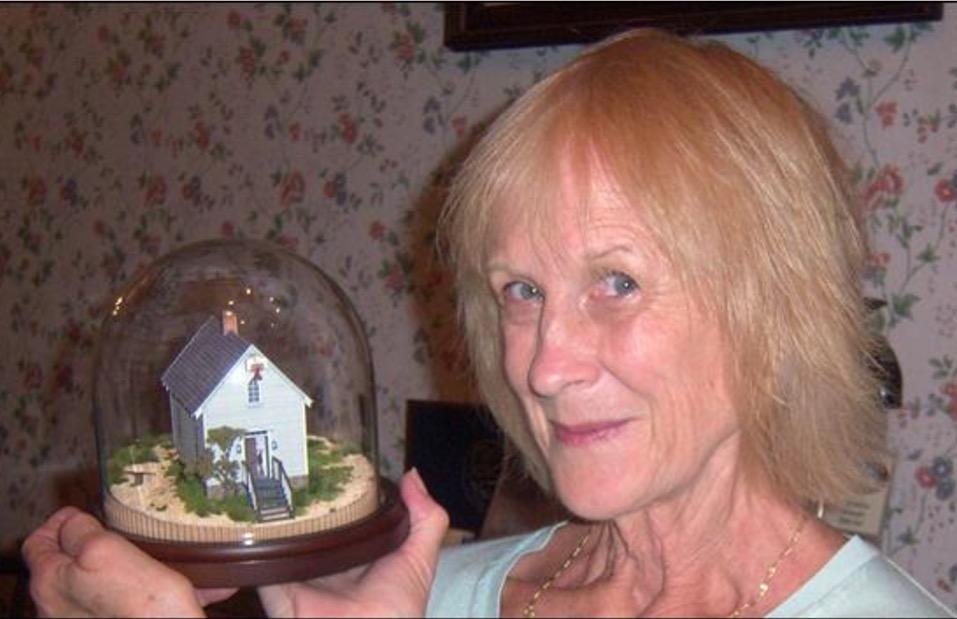 Little House On The Prairie 45
